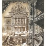 Opernhaus Halle S., H.C. Rackwitz