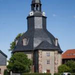 Dorfkirche in Schwenda (c) Rodemann/Schütze